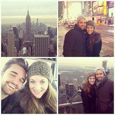 City love...<3 - Kelsey