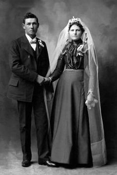 """The """"mail order brides"""" of the American west were the """"supply"""" that met two """"demands"""". For the men of the west who far outnumbered women and wanted to create families, farms, towns, a mail order bride could be the solution. For young women of the eastern states who faced loneliness, poverty, and the social stigma of spinsterhood if they didn't marry, being a mail order bride could offer social economic opportunity."""