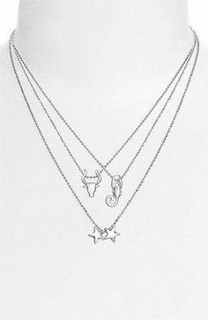 alex woo #necklace #jewelry