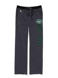 New York Jets Boyfriend Pant | Things I Need | Pinterest