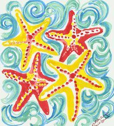 Star gazing every day. #Resort365 #lilly5x5