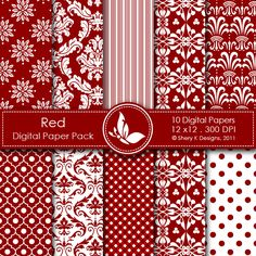 craft, digital papers, backgrounds, digit pattern, card, paper digit, digit printabl, digit paper, imprim
