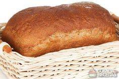 Receita de Pão de microondas - Comida e Receitas