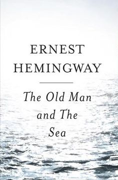 """""""Then there is the other secret. There isn't any symbolism The sea is the sea. The old man is an old man. The boy is a boy and the fish is a fish. The shark are all sharks no better and no worse. All the symbolism that people say is shit. What goes beyond is what you see beyond when you know."""" — Ernest Hemingway"""