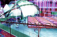 2004 . vídeo sobre a construção do circo voador.