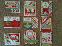 Believe Christmas Card Workshop christmas cards, christma card, card workshop