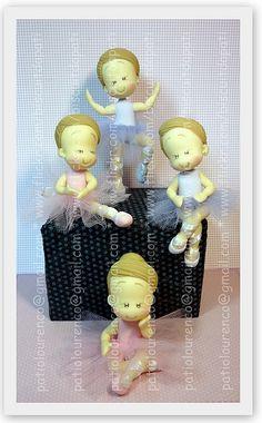 Bailarinas | Flickr - Photo Sharing!