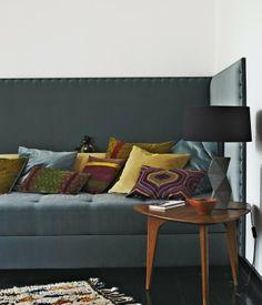 ¿Sofa o cama? - Genial tapizado