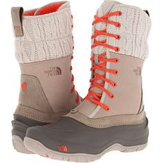 The North Face Shellista Lace Luxe Mid