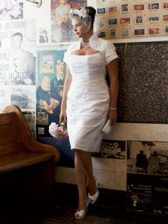Davids Bridal Plus Size Wedding Dresses Spring 2011 Collection