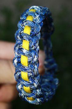 deployment bracelet.
