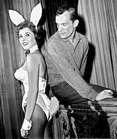 Bunny & Hugh