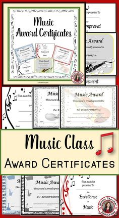 Music education.  MU
