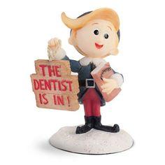 #Hermie is one cool dentist.