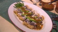 Talk Takeaway: Cooking with Pati Jinich Summer Mexican Dishes
