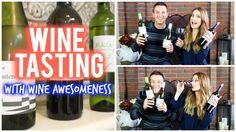 Wine Awesomeness!