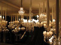 Le Royal Monceau Hotel, Paris, France.