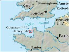 Isle of Jersey - United Kingdom