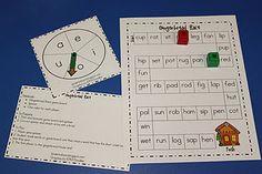 vowel sound, word games, reading games, sound game, short vowel