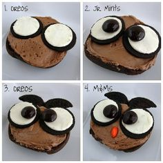 adorable and delicious...