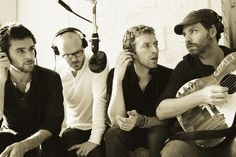 Coldplay. All of them.
