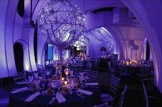 Adler Planetarium is one of the most unique wedding venues in Chicago.