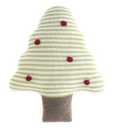 Apple Tree Pillow | Baby Nursery Decor | Petit Fournier | Brimful Toys