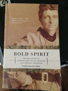 Gena's Genealogy. Telling HerStory 2014: Bold Spirit by Linda Lawrence Hunt. #WomensHistoryMonth #genealogy