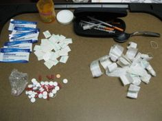 Heroin Deaths Prompt Task Force - Posted to UR Linked Facebook page on May 2, 2013