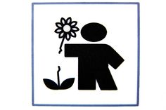 Don't Signs Collection | Don't Pick Flowers Sign | Flickr - Photo Sharing!