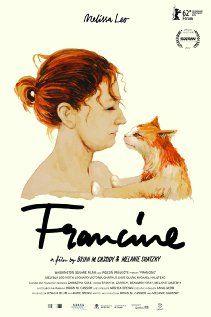 Francine - Co-Directed by Melanie Shatzky