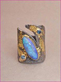 Ladyfingers Jewelry - Goph Albitz