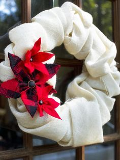 Creative Holiday Decorations for Your Front Door : Decorating : Home & Garden Television