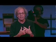 Italy Talgam's TED Talk about different styles of conducting, and how it relates to leadership. The metaphor to styles of teaching is quite evident as well.