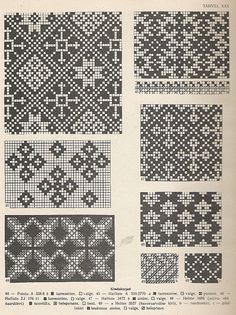 Estonian charts