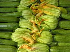 Find out why Summer Squash is one of 30 Essential Summer Foods! #GrillingCentral #SummerFood #Zucchini