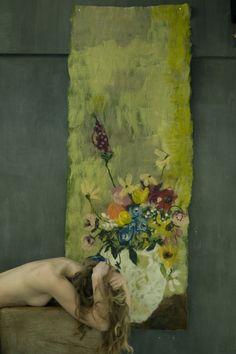 Paula Leen www.poetryworld.nl
