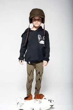 Cool Looks for Boys