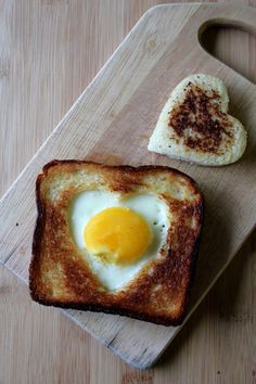 Valentine's Day Toast