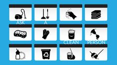 The Year of the Clean Person: Your 2014 Cleaning Calendar
