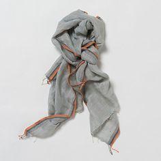Fine linen.
