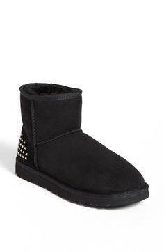 UGG® Australia 'Classic Mini Studs' Boot (Women)(Nordstrom Exclusive) | Nordstrom