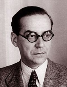 """Ivo Andrić (1892-1975)   Winner of the Nobel Prize in Literature in 1961 """"for the epic force with which he has traced themes and depicted human destinies drawn from the history of his country""""   Language: Serbo-Croatian"""