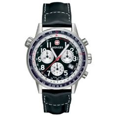 Men's Wenger 70873 Swiss Commando SR Watch $276.50