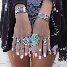 bohemian rings