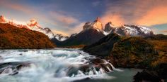 Patagonia Photo Tour by Greg Boratyn on 500px