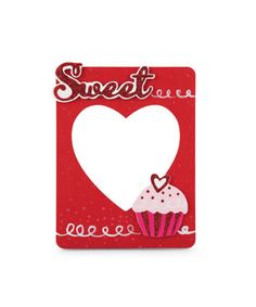 Sweet #Valentines Day Picture Frame