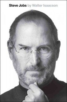Steve Jobs by Walter Isaacson. Just started reading it and it is fascinating.