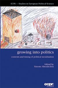 LSE Review of Books – Book Review: Growing into Politics: Contexts and Timing of Political Socialisation, edited by Simone Abendschӧn