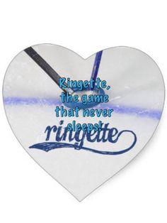 Ringette quotes